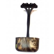 Кивер пластиковый для арбалета и лука (камуфляж) Interloper
