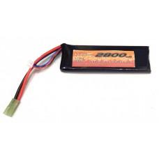 Аккумуляторная батарея VB power Li-Po 7.4v 2800 mAh