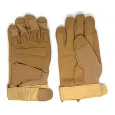 Перчатки тактические BlackHawk TAN