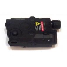 Контейнер для батареи малый PEQ