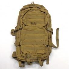 Рюкзак тактический US Assault Pack II койот Mil-Tec