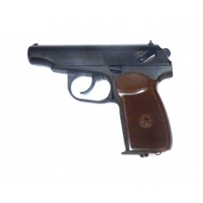 Пистолет пневматический Байкал МР-654К-20