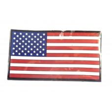 Патч USA Резина на велкро