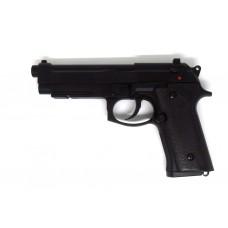 Пистолет страйкбольный Umarex Beretta 91 А1 Brigadier BK