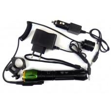 Фонарь светодиодный (P-Q011) POWER