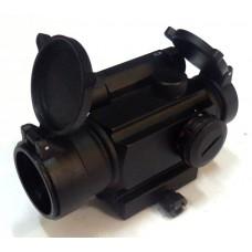 Прицел коллиматорный Laser Reflex Bering Optics