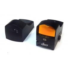 Прицел коллиматорный OP-LA Reflex с сенсорной активацией метки Bering Optics
