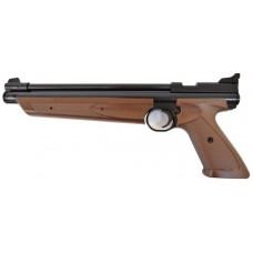 Пистолет пневматический Crosman P1377BR