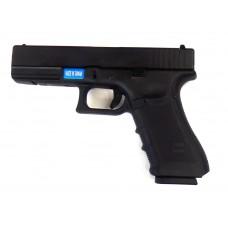 Пистолет страйкбольный WE Glock 17 gen.4