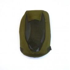 Маска защитная сетчатая на лицо (Преторианец) олива