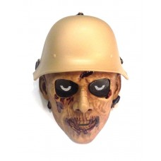 Маска защитная Зомби