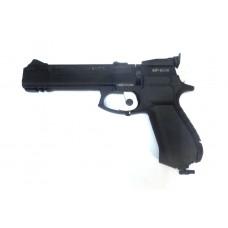 "Пистолет пневматический Байкал МР-651 ""Корнет"""