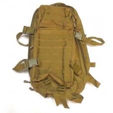 Рюкзак тактический MFH US Assault Basic койот