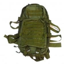 Рюкзак тактический MFH US Assault Basic олива