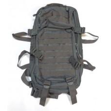 Рюкзак тактический MFH US Assault Basic серый
