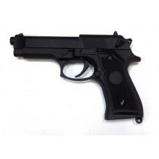 Пистолет пневматический страйкбольный CYMA M92 CM126