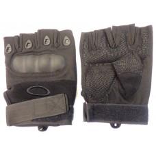Перчатки б/п Oakley черный
