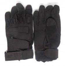Перчатки тактические BlackHawk Black