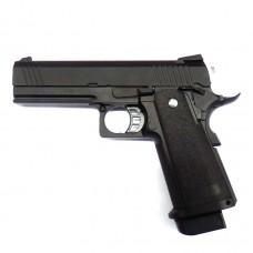 Пистолет пневматический страйкбольный WELL G4.5B