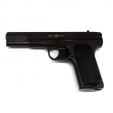 Пистолет пневматический страйкбольный Gletcher TT