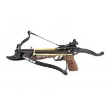 "Арбалет-пистолет  ""Скаут"" (пластик под дерево), 36кг"