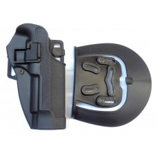 Кобура пластиковая SERPA Beretta 92/96 черная
